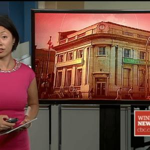 WRSA in CBC Windsor News