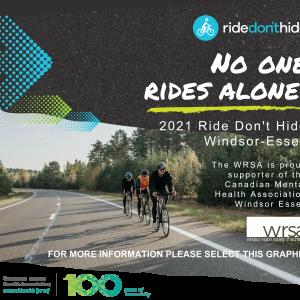 Ride Don't Hide